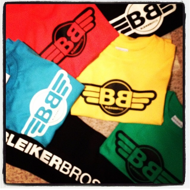 BBC Bleikerbros Collection