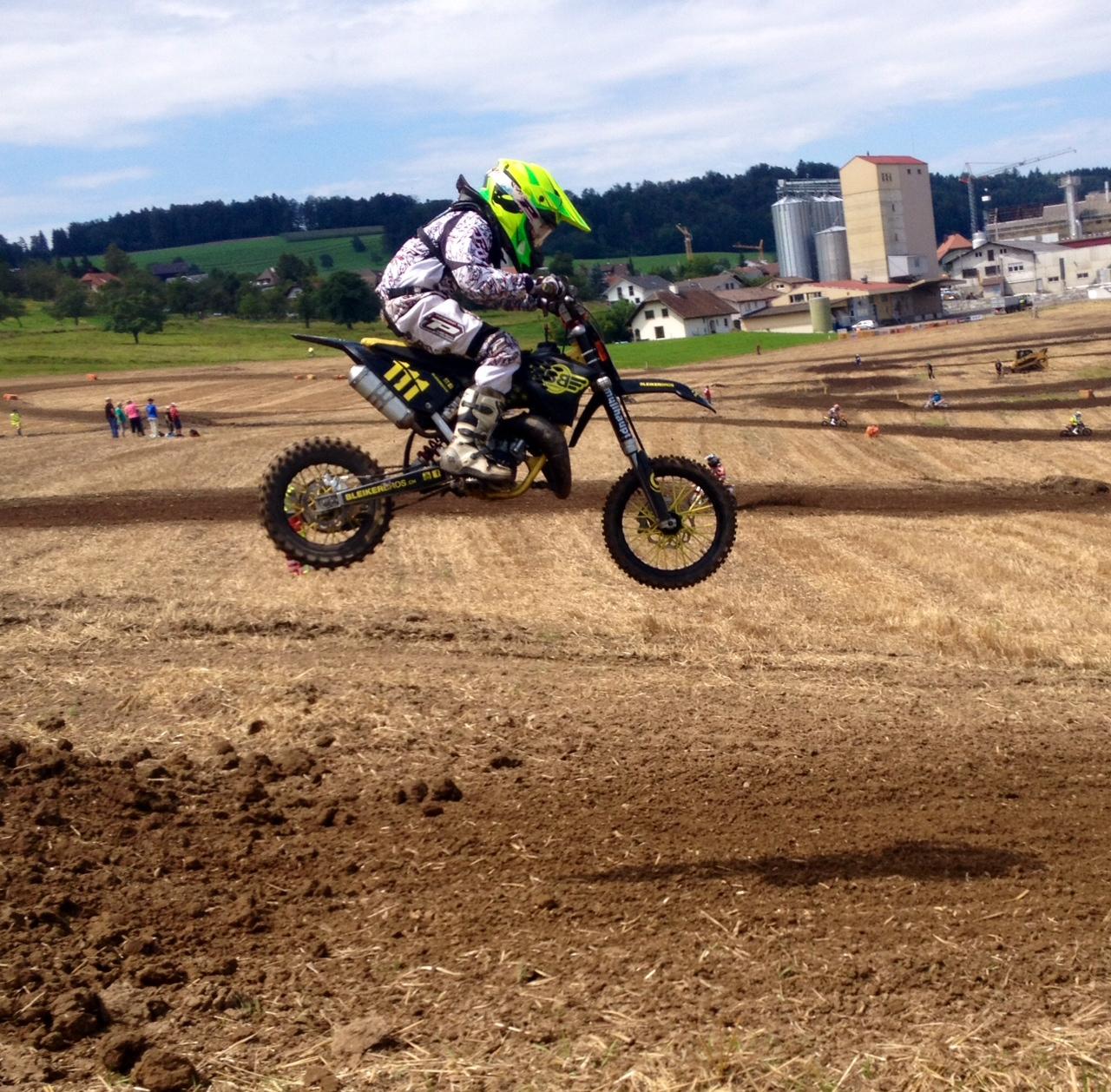 Madox Jump