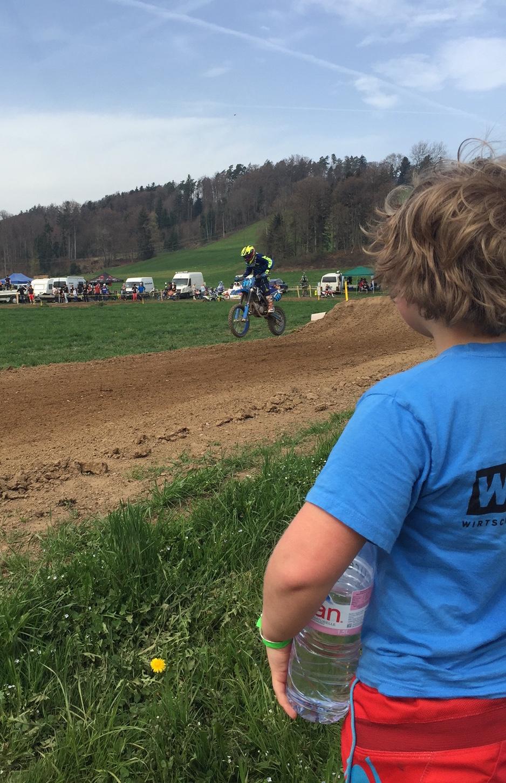 Bleikerbros Motocross